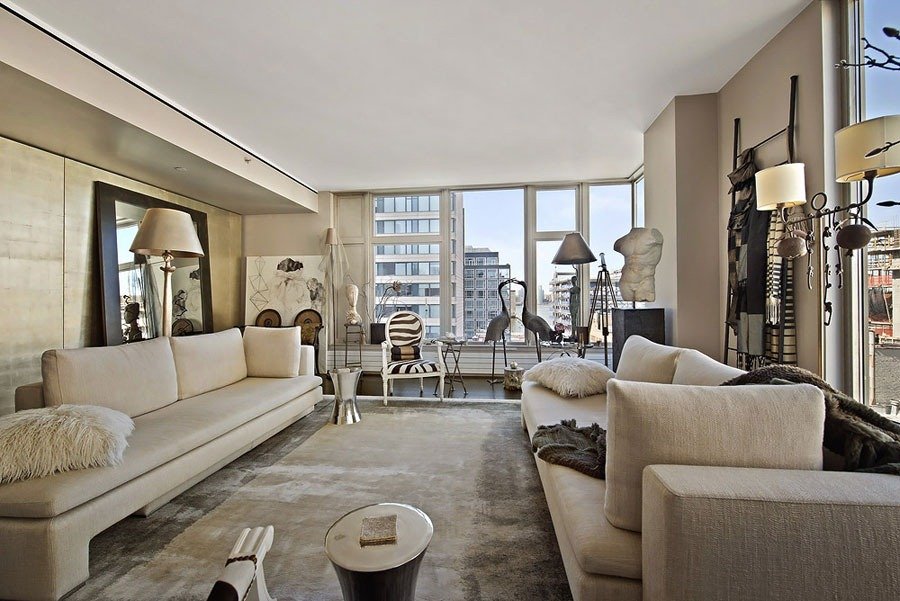 apartment interior design in new york