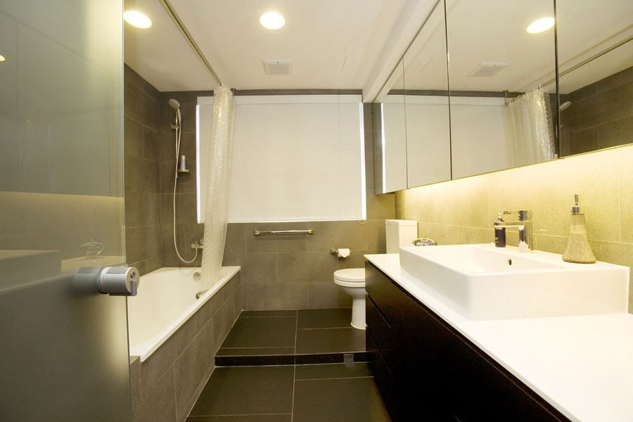 Small Bathroom Design Hong Kong chic and small apartment interior design in hong kong