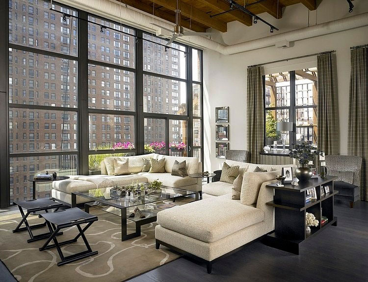 Interior Design With Timeless Value By James Dolenc And