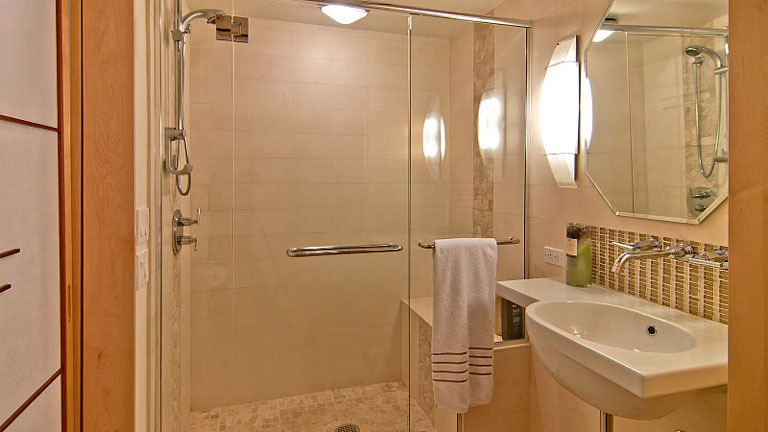 shower room design ideas