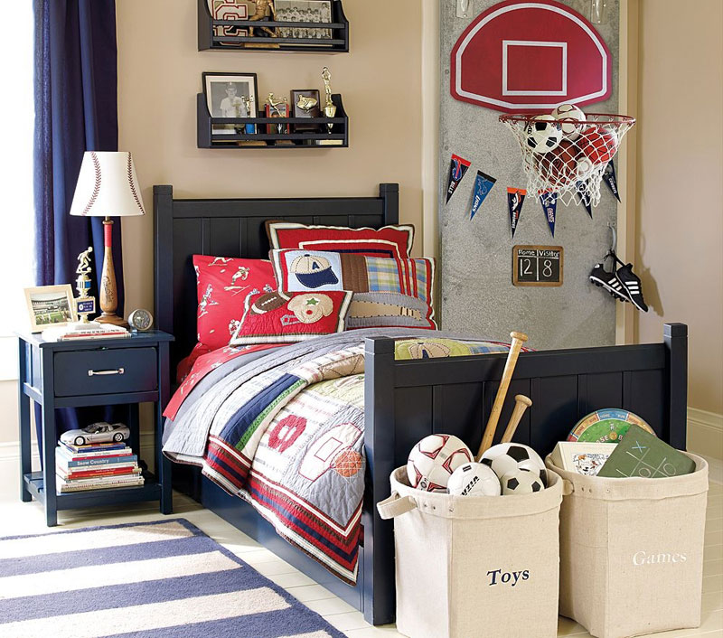 ideas for girls and boys rooms