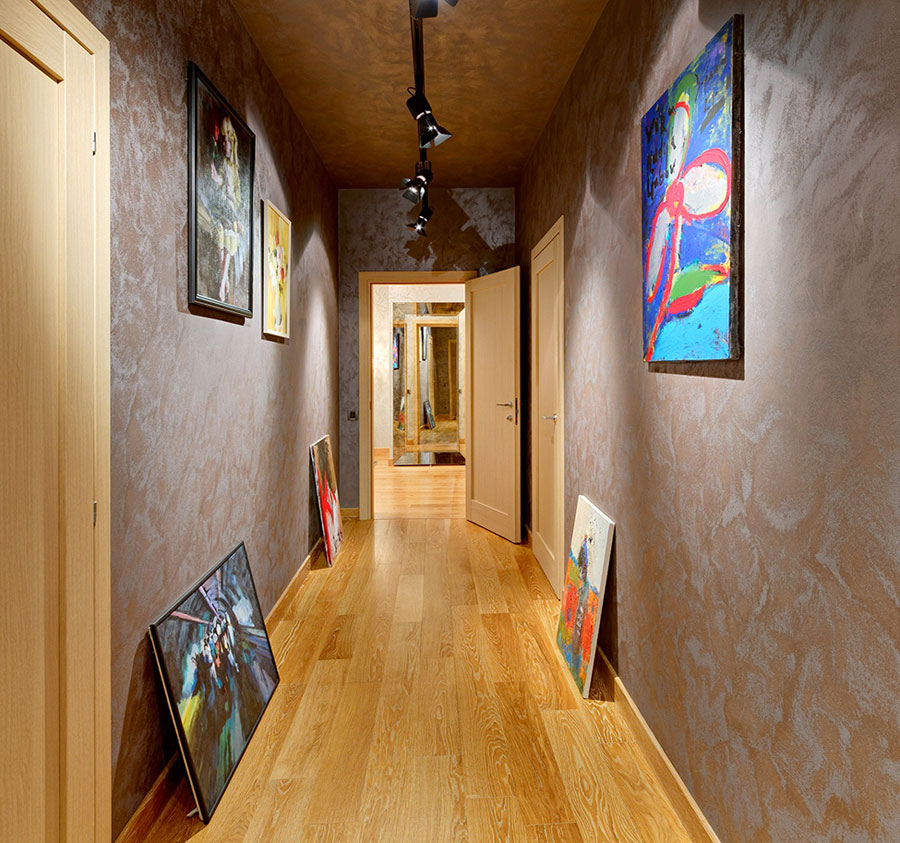 apartment-hallway-design-in-Kiev