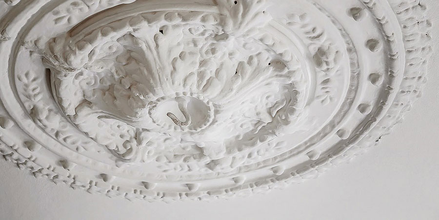 ceiling decoration for home
