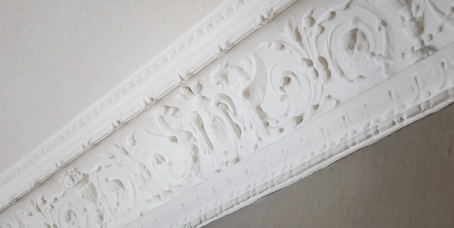 ceiling decoration for apartments