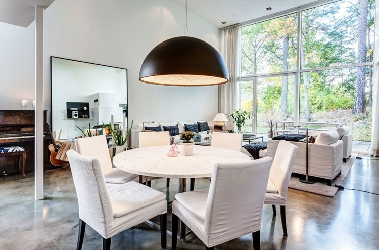 10 Tips On How To Use Decorative Lighting In Interior Design
