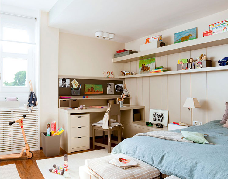 inspirations for childrens room
