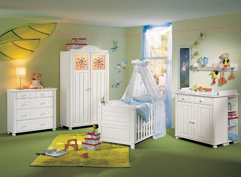 30 Best Ideas for Olive Green Nursery