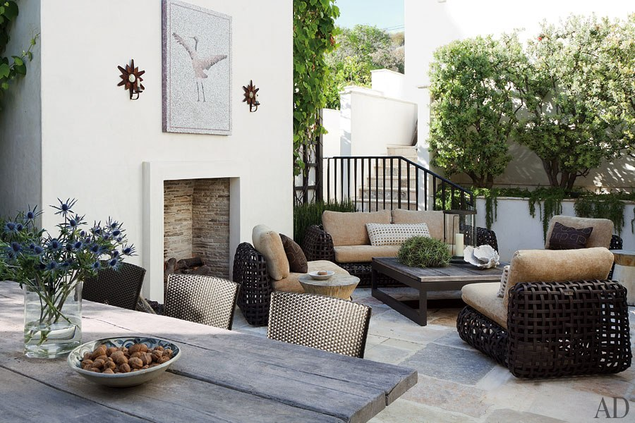 house outdoor design