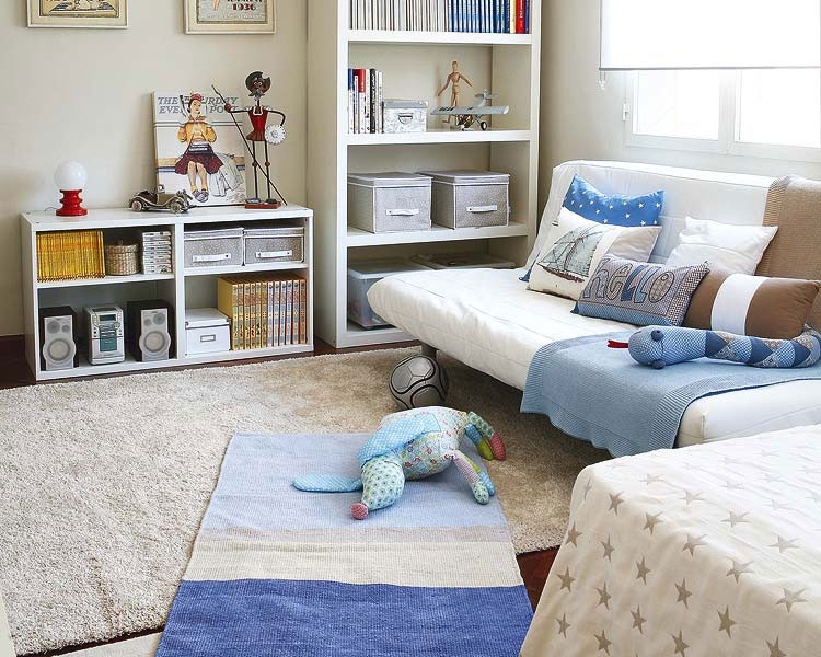 interior design ideas for childrens room