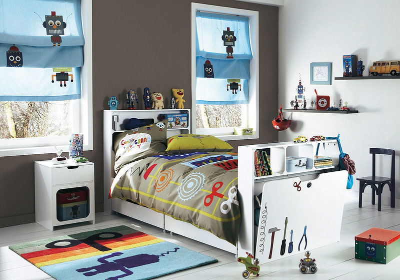 interior design ideas for childrens