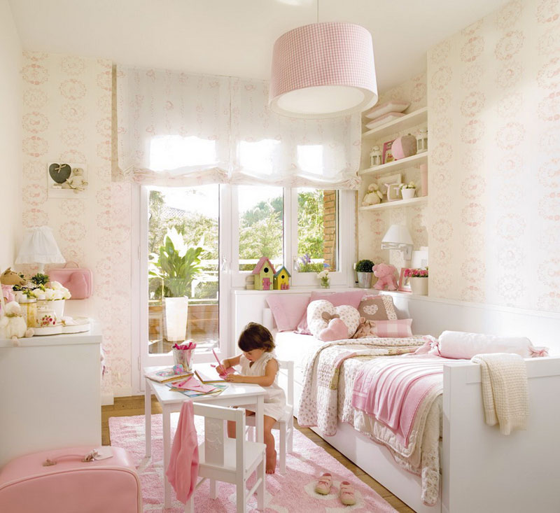 30 functional and cozy children s room design ideas