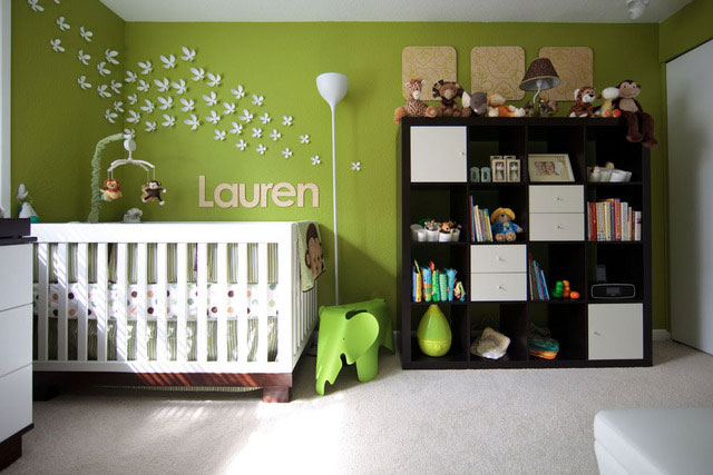 7 Baby Girl Nursery Ideas For An Elegant And Spirited Room