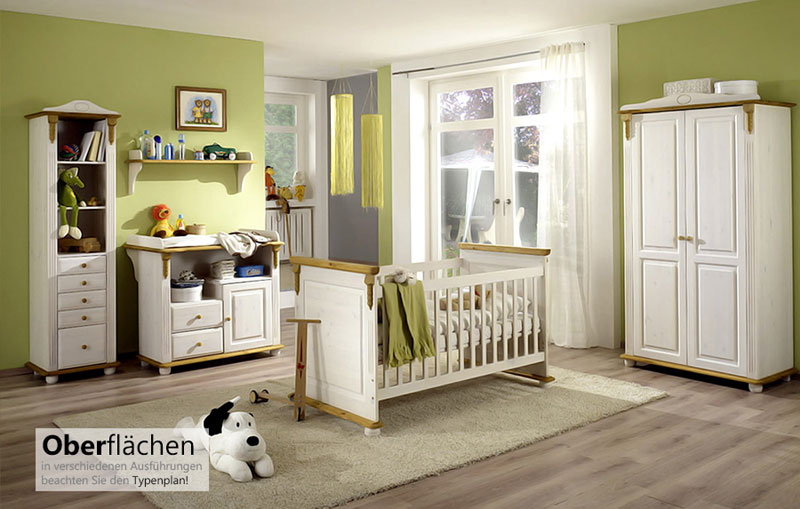 nursery green paint colors