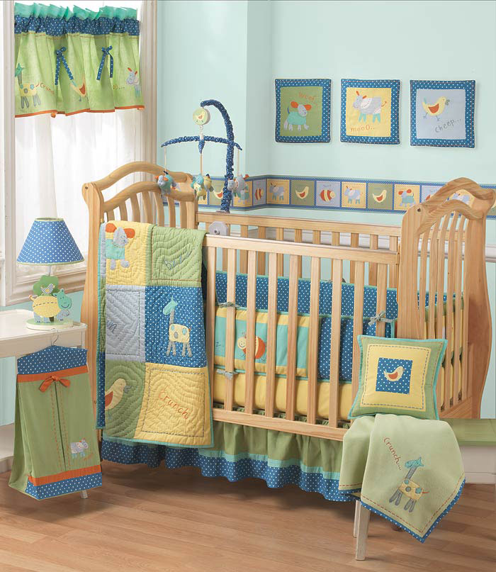 nursery rooms design