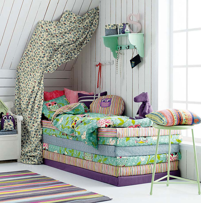 room for girls ideas
